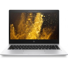 "HP EliteBook 1040 G4 2.8GHz i7-7600U 14"" 3840 x 2160Pixel 3G 4G Argento Computer portatile"