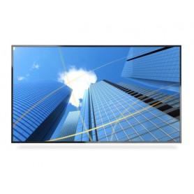 """NEC MultiSync E506 Digital signage flat panel 50"""" LED Full HD Nero"""