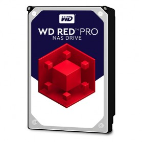 Western Digital RED PRO 6 TB 6000GB Serial ATA III disco rigido interno