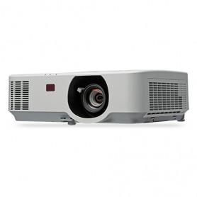 NEC NP-P554W Proiettore desktop 5500ANSI lumen LCD WXGA (1280x800) Bianco videoproiettore