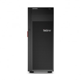 Lenovo ThinkServer TS460 3GHz E3-1220 v6 450W Tower (4U) server