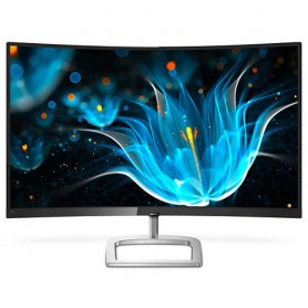 Philips E Line Monitor LCD curvo con Ultra Wide-Color 328E9FJAB/00
