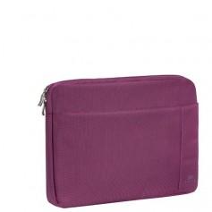 CUSTODIA PER NB RIVACASE da 13.3'' R8203V tasca con zip esterna. Colore Viola