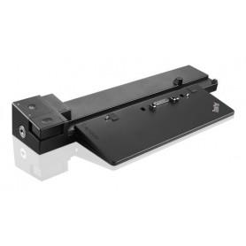 Lenovo 40A50230IT Nero replicatore di porte e docking station per notebook