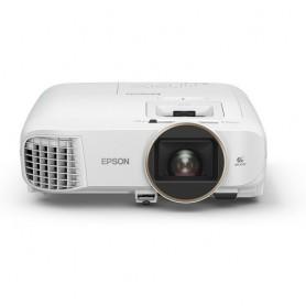 VIDEOPROIETTORE EPSON EH-TW5650 3LCD 1080p 2500/60000:1 Lampada 7500h Eco 3,5kg Home Cinema 2xHDMI MHL WiFi Miracast VertLensShi