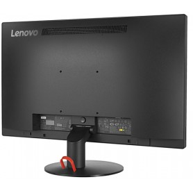 "Lenovo ThinkVision T2224d 21.5"" Full HD LED Piatto Nero monitor piatto per PC"