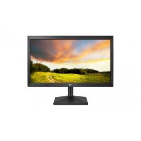 """LG 20MK400A-B 19.5"""" HD LED Opaco Piatto Nero monitor piatto per PC"""