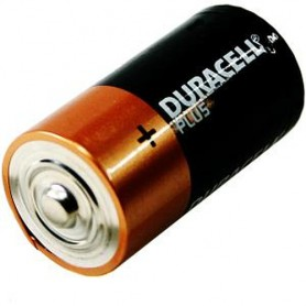 Duracell MN1400B2 Alcalino 1.5V batteria non-ricaricabile
