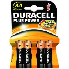 Duracell MN1500B4 Alcalino 1.5V batteria non-ricaricabile