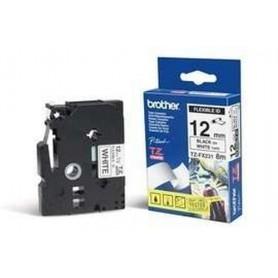 Brother TZEFX231 TZ nastro per etichettatrice