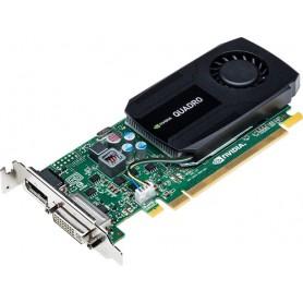 PNY VGA QUADRO K420 2GB GDDR3 128BIT PCI-E DVI-I DP