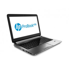 HP NB USATO 430 G1 I3-4005 4GB 320GB 13,3 WIN 8 PRO COA