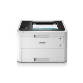 Brother HL-L3230CDW Colore 2400 x 600DPI A4 Wi-Fi stampante laser