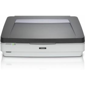 Epson EXPRESSION 12000XL PRO 2400 x 4800DPI A3 Grigio, Bianco
