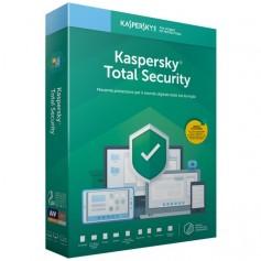 KASPERSKY TOTAL SECURITY 2019 3 USERS 1 ANNO KL1949T5CFS-9SLIM