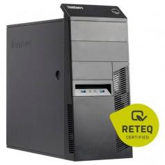 PC LENOVO REFURBISHED ThinkCentre M83 PDC G3220 4GB 500GB W10P