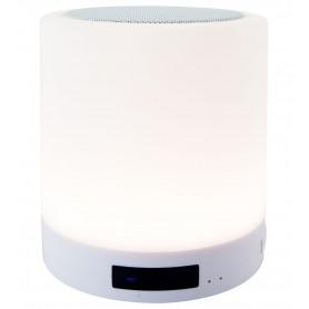 Speaker Luminoso Portatile Wireless 5W con APP A5-W