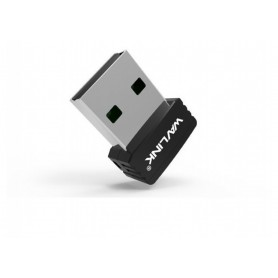 Adattatore USB Wifi 150N Mini AP/Repeater
