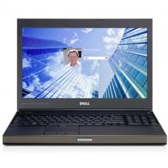 REFURBISHED DELL NB PRECISION M4800 I7-4800QM 16GB 500GB 15,6 DVD-RW K1100M WIN PRO 10
