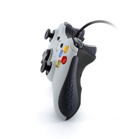 NACON GC-100XF Gamepad PC Nero, Grigio
