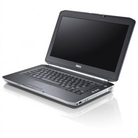 "NB DELL LATITUDE REFURBISHED E5430 B840 14"" 4GB 320GB NO DVD W7P"