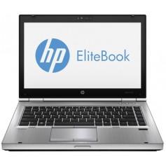 REFURBISHED NB HP 8470P I5-3210M 4GB 320GB DVDRW LINUX