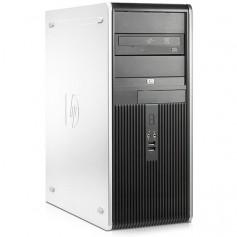 PC HP REFURBISHED 7900 TOWER DC 2.66-3.00 GHz 4GB 250GB DVD W7P