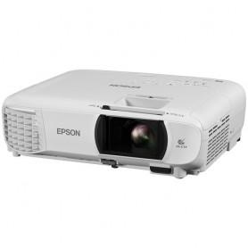 VIDEOPROIETTORE EPSON EH-TW650 3LCD 1080p 3100/15000:1 Lampada 7500h Eco 2,7kg Ready Home Cinema 2xHDMI MHL WiFi