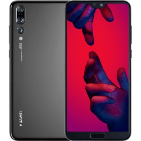 "HUAWEI SMARTPHONE P20 PRO 128 GB - 4G - 5,8"" TOUCHSCREEN - ANDROID 8.0 BLACK"