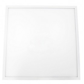 Techly Pannello Luminoso a LED Plus 60x60cm 36W Bianco Caldo A+