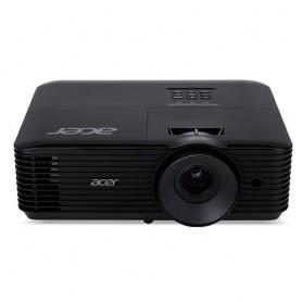 Acer BS-312 Ceiling-mounted projector 3700ANSI lumen DLP WXGA (1280x800) Compatibilità 3D Nero videoproiettore