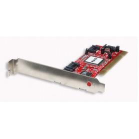 Scheda controller PCI SATA 150 RAID