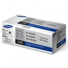 Samsung MLT-D119S Toner laser 2000pagine Nero cartuccia toner e laser