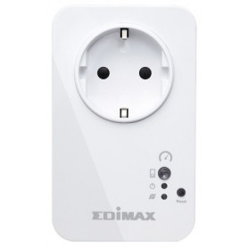 EDIMAX SMART PLUG SWITCH WITH POWER METER INTELLIGENT HOME ENERGY MANAGEMENT