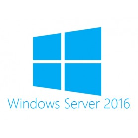 HP MICROSOFT WINDOWS SERVER 2016 STD ROK IT (16 CORE)