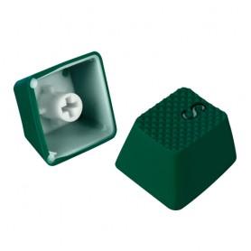 SHARKOON KEYBOARD RUBBER KEYSET (18PZ) GREEN