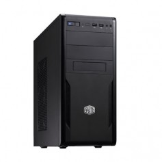 COOLER MASTER CASE CM FORCE 251, ATX/MATX, MID-TOWER, USB 3.0, COLORE NERO