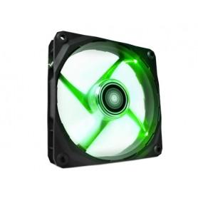 NZXT VENTOLA FZ LED VERDE, 120X120X25MM, 26,8 dBA, 1200 +/- 200 GIRI, 12V