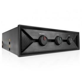 NZXT HUE RGB LIGHT CONTROLLER, 5,25, SATA, STRISCIA LED 2 MT, MANOPOLE PER IL CONTROLLO