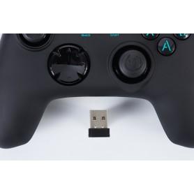 NACON PCGC-200WL Gamepad PC Nero periferica di gioco