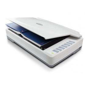 Plustek OpticPro A320L 1600 x 1600 DPI Scanner piano Grigio A3