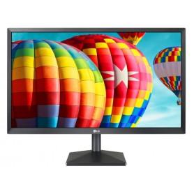 "LG 24MK430H-B LED display 61 cm (24"") Full HD Nero"