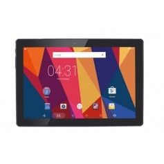 Hannspree Hercules 2 tablet Mediatek MT8163 16 GB Nero