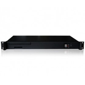 Techly Chassis Rack 19''/Desktop 1U Ultra Compatto (I-CASE IPC-140)