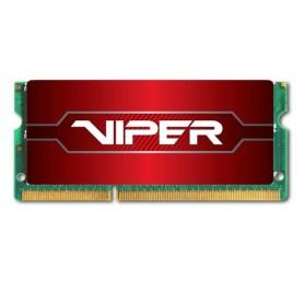 "DDR4 x NB SO-DIMM PATRIOT ""VIPER 4"" 8GB 2400MHz CL15 - PV48G240C5S"