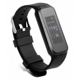 Bracciale Fitness Bluetooth 4.0 con Cardiofrequenzimetro, TX-81