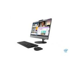 """Lenovo V530 54,6 cm (21.5"""") 1920 x 1080 Pixel 3,10 GHz Intel® Core™ i3 di ottava generazione i3-8100T Nero PC All-in-one"""