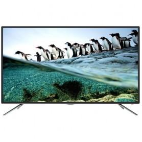 "SMART TECH LED 55"" SMART TV-Wide LE-5517UDSA61 4K 3840X2160 UHD ANDROID 6.0 T2 3*HDMI VGA/PC USB WIFI HMODE VESA CI+ SLOT 60Hz"