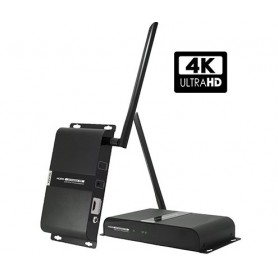 Extender HDMI 4KX2K Wireless HDBIT 200 mt