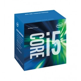 Intel Core ® ™ i5-6400 Processor (6M Cache, up to 3.30 GHz) 2.7GHz 6MB Cache intelligente Scatola processore